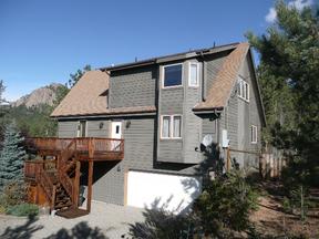 Residential : 11675 Stallion Drive