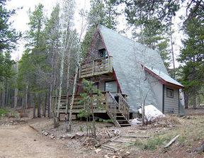 Residential : 217 Deer Rd