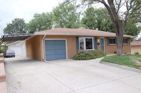 Residential : 2870 S. Utica Street