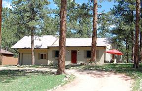 Residential : 27800 Pine Dr