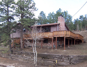 Residential : 29819 Lewis Ridge Road
