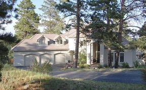 Residential : 1466 SHAVANO CT