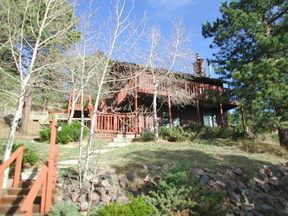 Residential : 518 BEAVER BROOK CANYON RD