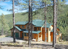 Residential : 7342 Brook Trout Trail