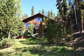 Single Family Home Sold: 24800 Colorado 103