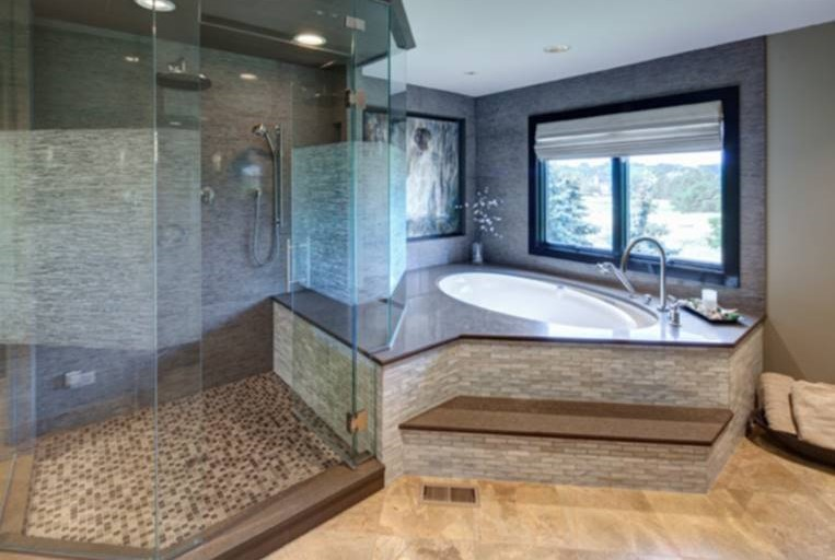 Splendiferous Master Baths - How Spa-Like Is Yours?