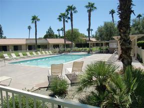 Condo Rental For Rent:  41089 La Costa Circle East