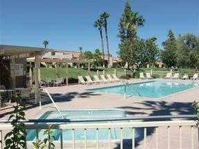 Condo For Rent: 40978 La Costa Circle West