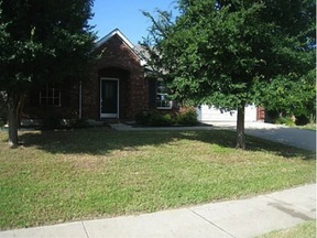 Single Family Home Available ID# 7892770