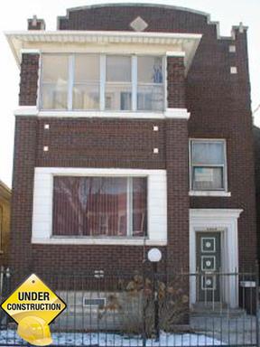 Duplex Sold