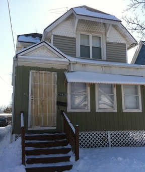 Single Family Home Available ID #8194429
