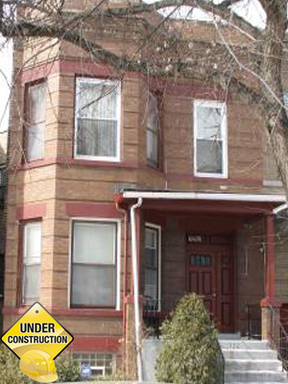 Duplex Available ID #8254238