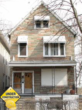 Duplex Available ID #8254351