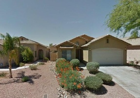 Single Family Home Available ID #8338176
