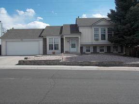 Residential : 21022 E. Ida Ave