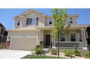 Residential : 5063 S Shawnee St