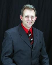 Paul Radford