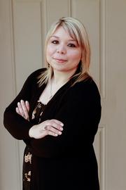 Rosanna Warden
