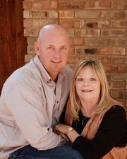 The Foley Team.... Kevin & Mandy Foley