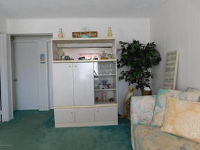 Seaside Park NJ Condo/Townhouse Summer Rental: $1,100 per week