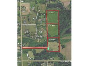 Residential Lots & Land SOLD: 17316 NE 53rd Ave