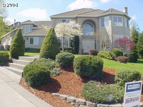 Camas WA Single Family Home Sold: $695,000