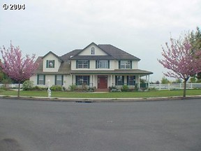 Camas WA Single Family Home Sold: $594,900