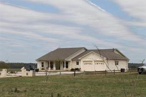 Acreage + Home Sold: 3600 FM 2147 East