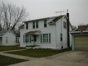 Rental For Rent: 307 North Main St.
