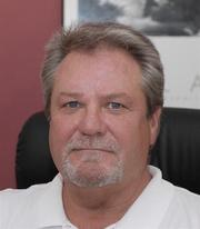 Keith Gilkey