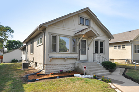 Single Family Home Sold: 4310 5th Avenue South