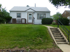 Single Family Home Sold: 2226 Cheyenne St
