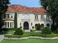 Tampa FL Mediterranean Homes - Spanish Style Homes for sale in Tampa FL - Mediterranean Real Estate Listings for sale Tampa FL - Tampa Florida Housing Market Trends