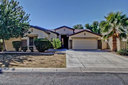 HOMES FOR SALE IN MESA, AZ