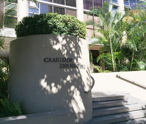 Condo/Townhouse Craigside Apt 402: 2101 Nuuanu Ave #I 402
