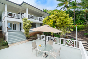 Kailua HI Single Family Home: $2,975,000 Fee Simple