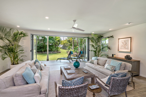 Single Family Home Sold: 1010 Mokulua Drive