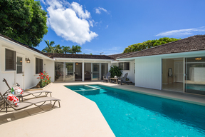 Honolulu HI Single Family Home For Sale: $1,895,000 Fee Simple
