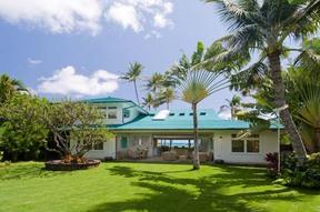 Lanikai HI Residential: $10,800,000
