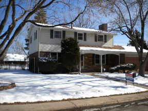 Residential : 6674 S Franklin St