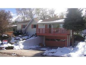 Residential : 13580 W Dakota Pl