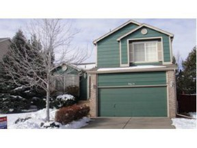 Residential : 9615 S CANBERRA Dr
