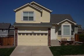 Residential : 3992 Garnet Way