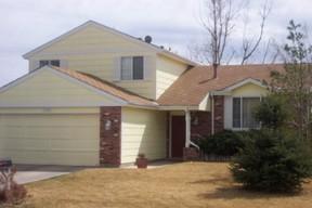 Residential : 17040 E Crestline Pl