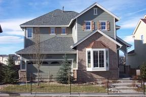 New Construction : 5388 Cloverbrook
