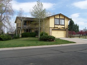 Residential : 7388 S Ridgeview Dr
