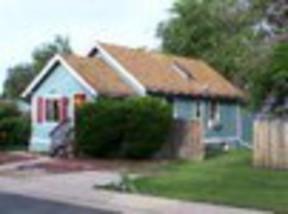 Residential : 4395 S Cherokee St