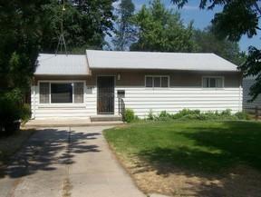 Residential : 2389 W Fair Ave
