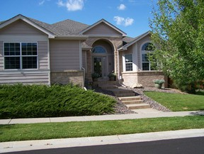 Residential : 5562 W Prentice Cir