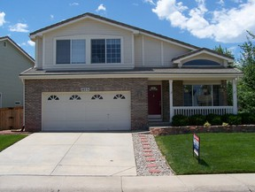 Residential : 10251 Jill Ave